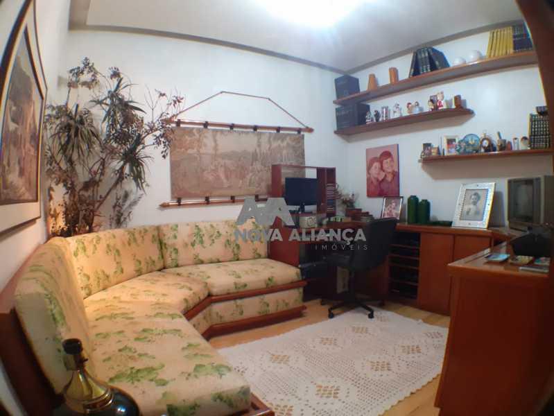 10 - Casa à venda Rua Carvalho Alvim,Tijuca, Rio de Janeiro - R$ 1.850.000 - NTCA30069 - 11