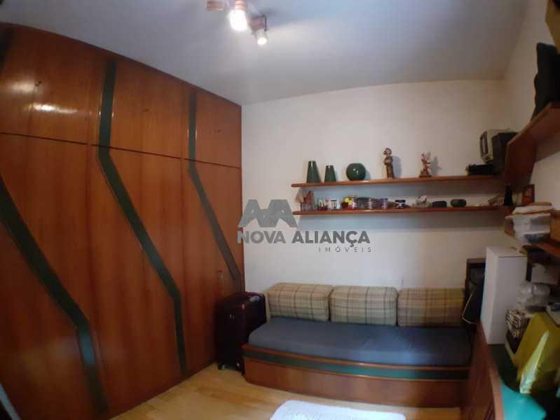 11 - Casa à venda Rua Carvalho Alvim,Tijuca, Rio de Janeiro - R$ 1.850.000 - NTCA30069 - 12