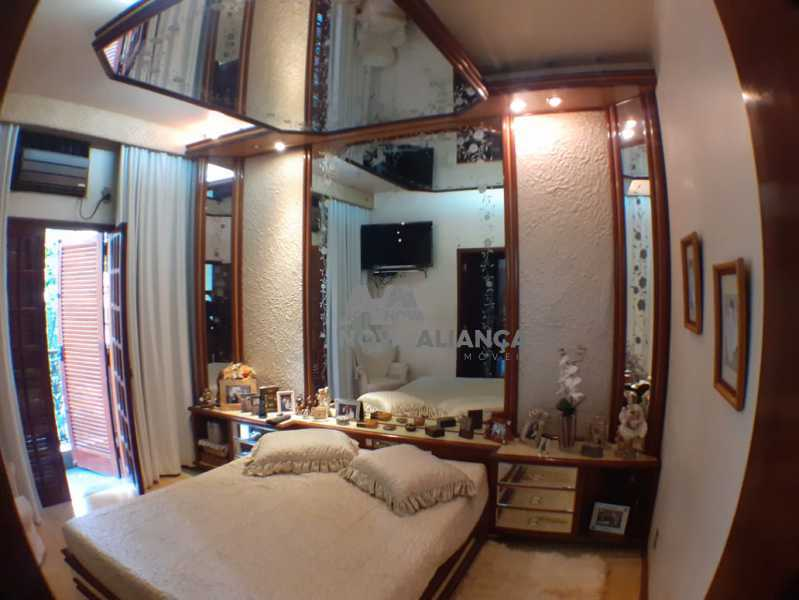 12 - Casa à venda Rua Carvalho Alvim,Tijuca, Rio de Janeiro - R$ 1.850.000 - NTCA30069 - 23