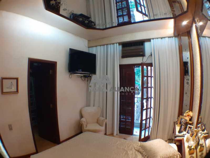 13 - Casa à venda Rua Carvalho Alvim,Tijuca, Rio de Janeiro - R$ 1.850.000 - NTCA30069 - 8