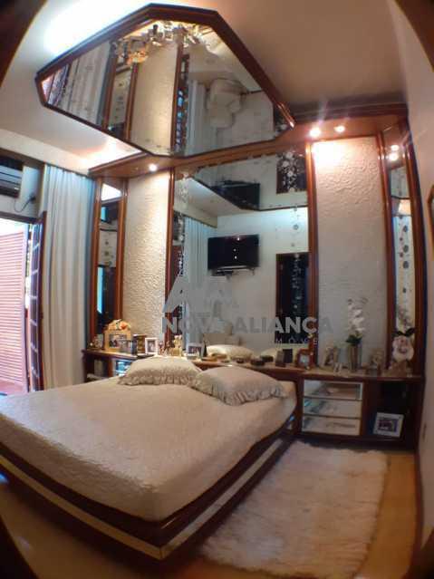 14 - Casa à venda Rua Carvalho Alvim,Tijuca, Rio de Janeiro - R$ 1.850.000 - NTCA30069 - 7