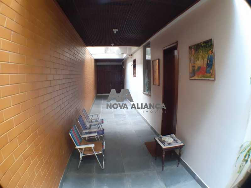 17 - Casa à venda Rua Carvalho Alvim,Tijuca, Rio de Janeiro - R$ 1.850.000 - NTCA30069 - 16