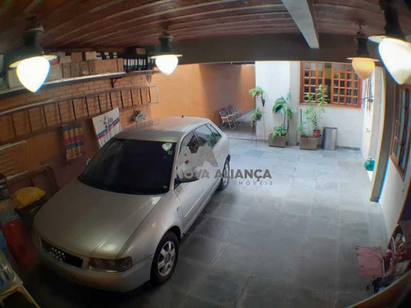 19 - Casa à venda Rua Carvalho Alvim,Tijuca, Rio de Janeiro - R$ 1.850.000 - NTCA30069 - 31
