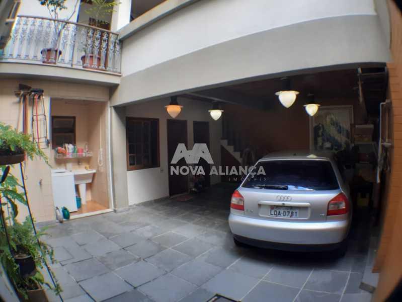 20 - Casa à venda Rua Carvalho Alvim,Tijuca, Rio de Janeiro - R$ 1.850.000 - NTCA30069 - 17