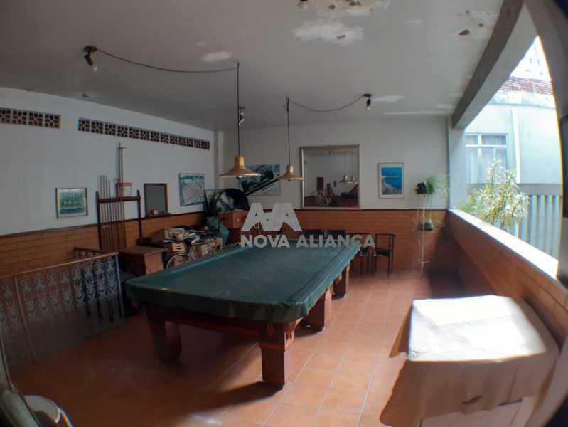 22 - Casa à venda Rua Carvalho Alvim,Tijuca, Rio de Janeiro - R$ 1.850.000 - NTCA30069 - 19