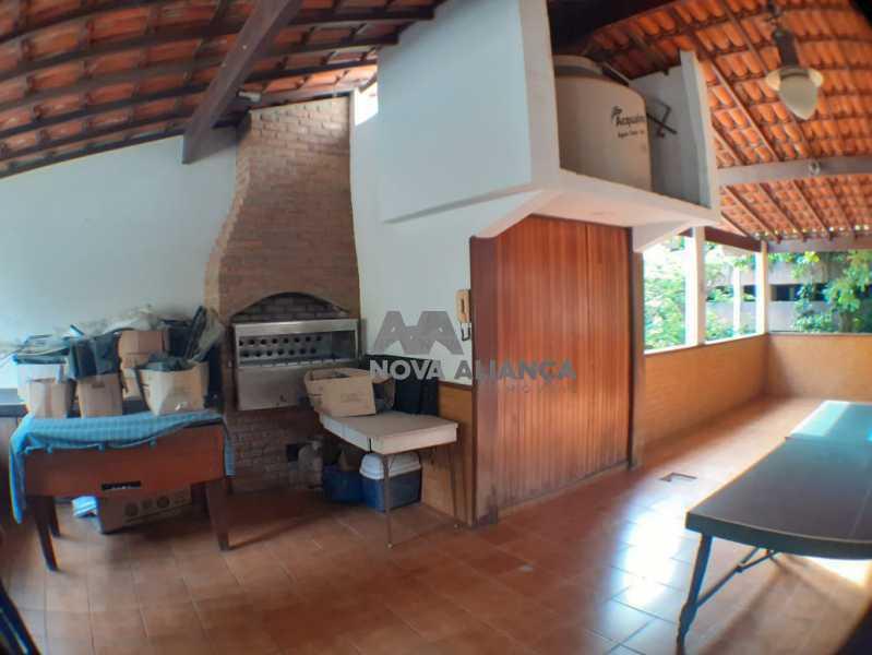 23 - Casa à venda Rua Carvalho Alvim,Tijuca, Rio de Janeiro - R$ 1.850.000 - NTCA30069 - 20