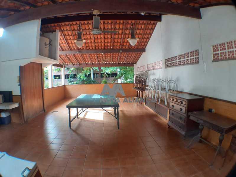 24 - Casa à venda Rua Carvalho Alvim,Tijuca, Rio de Janeiro - R$ 1.850.000 - NTCA30069 - 29
