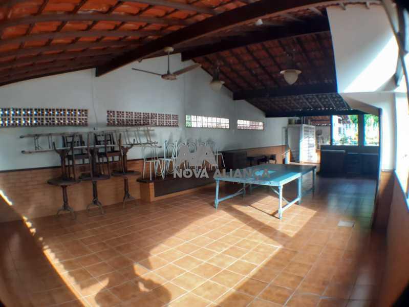 25 - Casa à venda Rua Carvalho Alvim,Tijuca, Rio de Janeiro - R$ 1.850.000 - NTCA30069 - 21