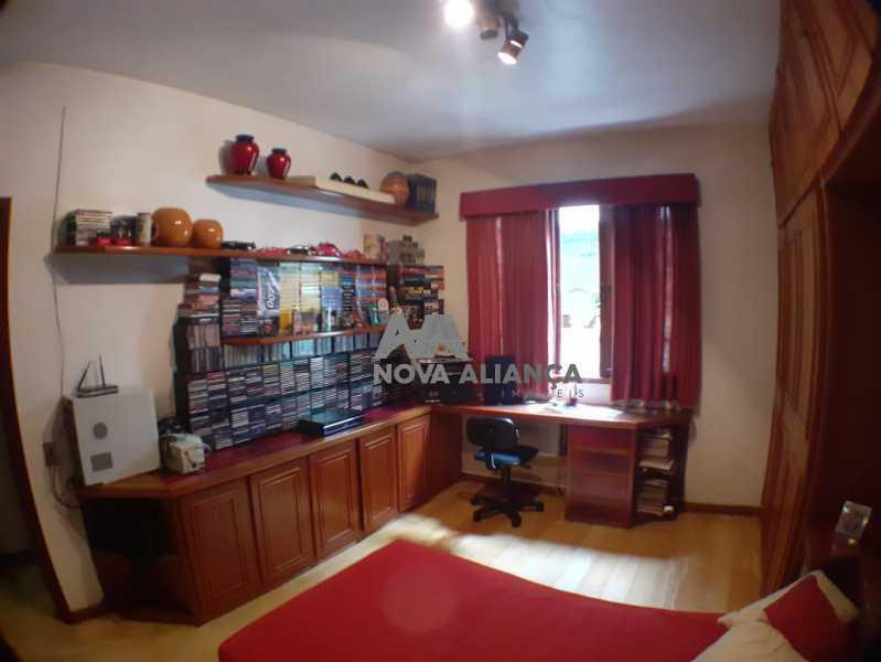 27 - Casa à venda Rua Carvalho Alvim,Tijuca, Rio de Janeiro - R$ 1.850.000 - NTCA30069 - 26