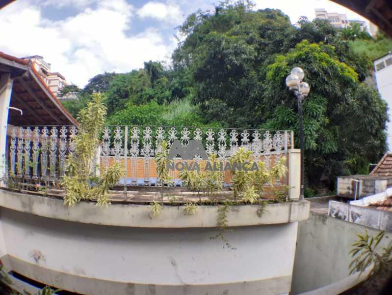 28 - Casa à venda Rua Carvalho Alvim,Tijuca, Rio de Janeiro - R$ 1.850.000 - NTCA30069 - 30