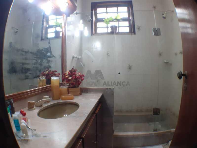 29 - Casa à venda Rua Carvalho Alvim,Tijuca, Rio de Janeiro - R$ 1.850.000 - NTCA30069 - 13
