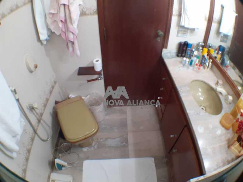 30 - Casa à venda Rua Carvalho Alvim,Tijuca, Rio de Janeiro - R$ 1.850.000 - NTCA30069 - 24