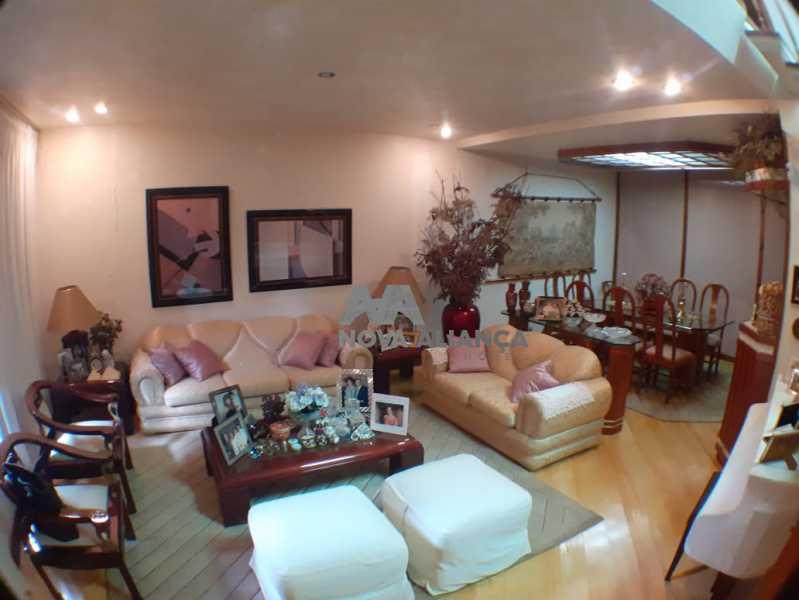índice - Casa à venda Rua Carvalho Alvim,Tijuca, Rio de Janeiro - R$ 1.850.000 - NTCA30069 - 1