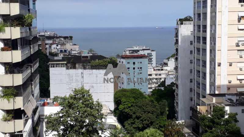foto1a. - Apartamento 4 quartos à venda Leblon, Rio de Janeiro - R$ 3.099.000 - NIAP40684 - 3