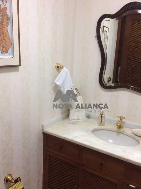 foto5. - Apartamento 4 quartos à venda Leblon, Rio de Janeiro - R$ 3.099.000 - NIAP40684 - 7