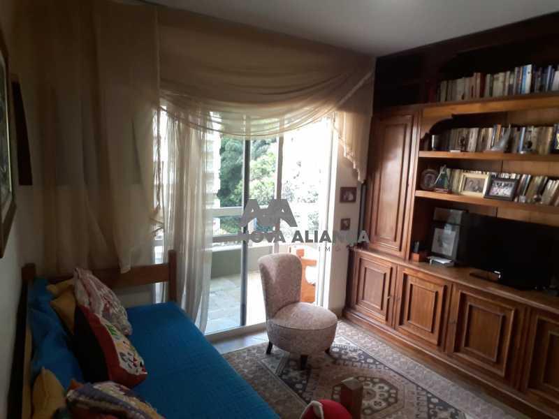 foto7. - Apartamento 4 quartos à venda Leblon, Rio de Janeiro - R$ 3.099.000 - NIAP40684 - 9