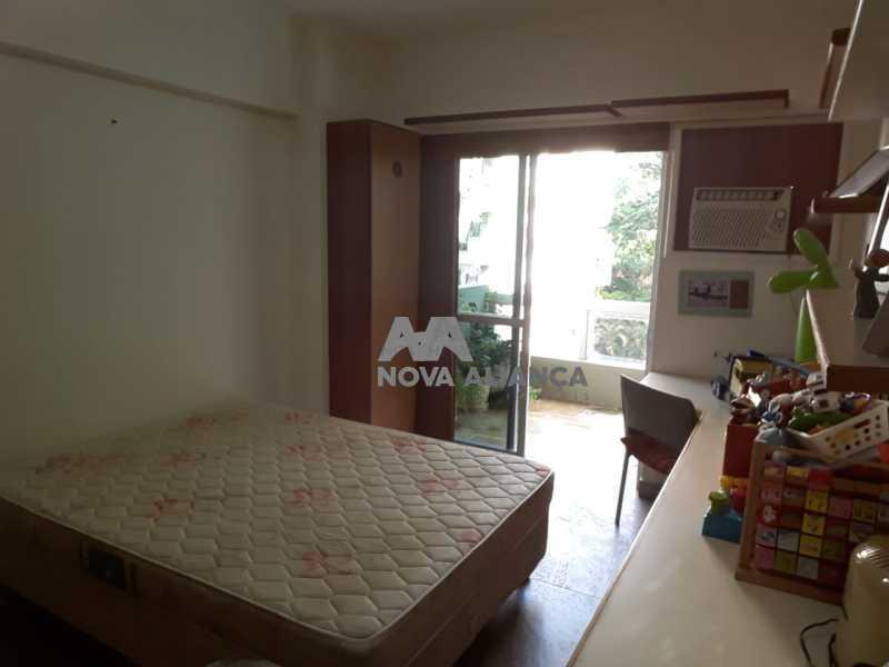 foto8. - Apartamento 4 quartos à venda Leblon, Rio de Janeiro - R$ 3.099.000 - NIAP40684 - 10