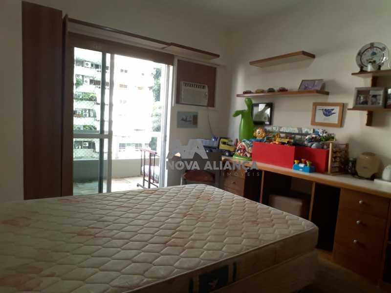 foto9. - Apartamento 4 quartos à venda Leblon, Rio de Janeiro - R$ 3.099.000 - NIAP40684 - 11