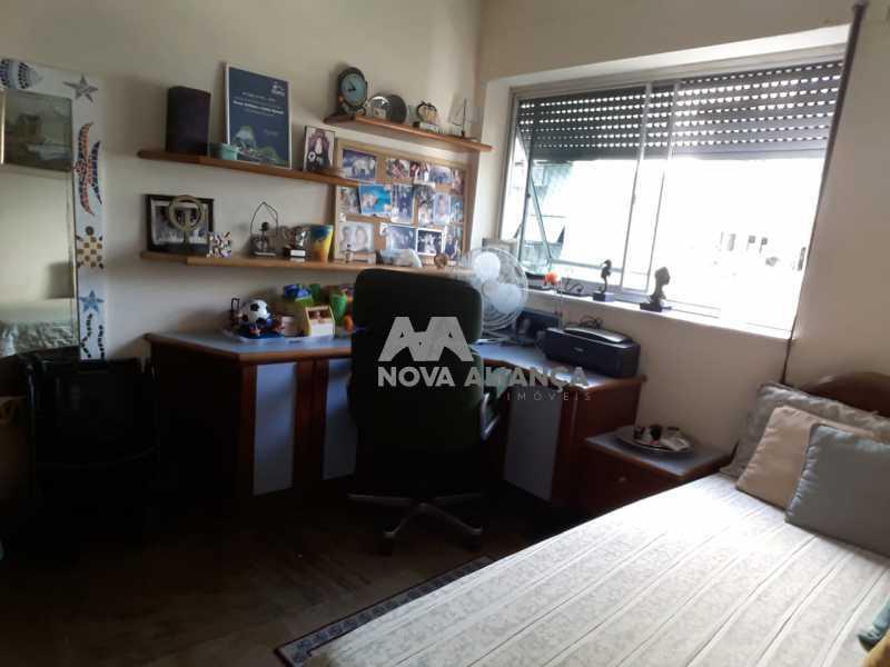 foto11. - Apartamento 4 quartos à venda Leblon, Rio de Janeiro - R$ 3.099.000 - NIAP40684 - 13