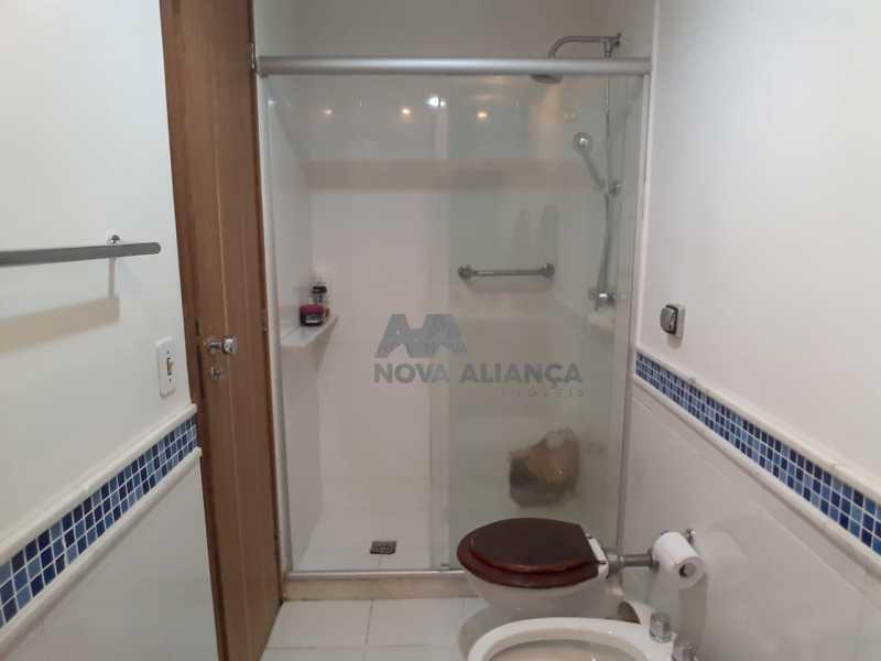 foto16. - Apartamento 4 quartos à venda Leblon, Rio de Janeiro - R$ 3.099.000 - NIAP40684 - 18
