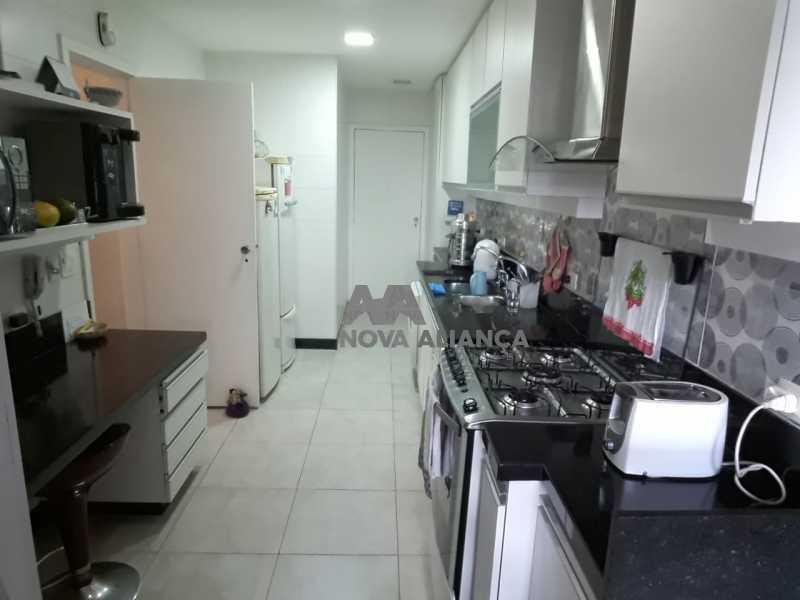 foto17. - Apartamento 4 quartos à venda Leblon, Rio de Janeiro - R$ 3.099.000 - NIAP40684 - 19