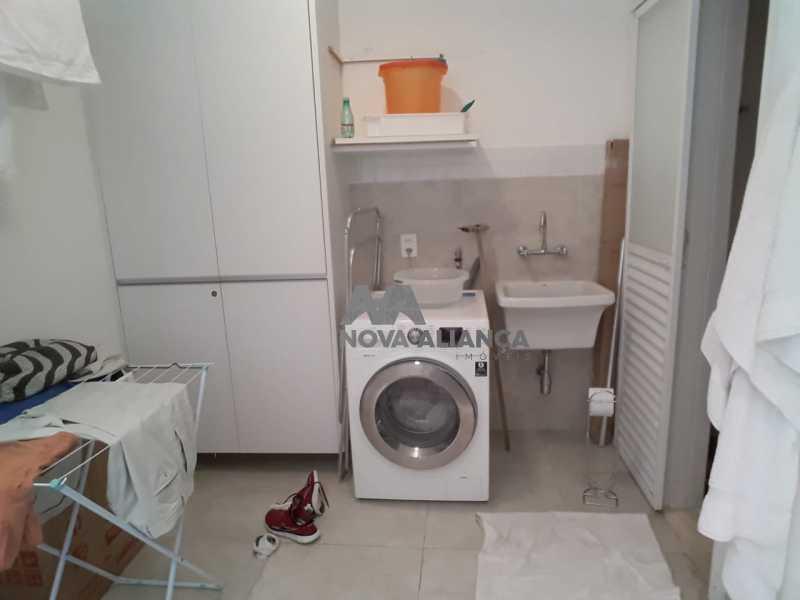 foto19. - Apartamento 4 quartos à venda Leblon, Rio de Janeiro - R$ 3.099.000 - NIAP40684 - 21