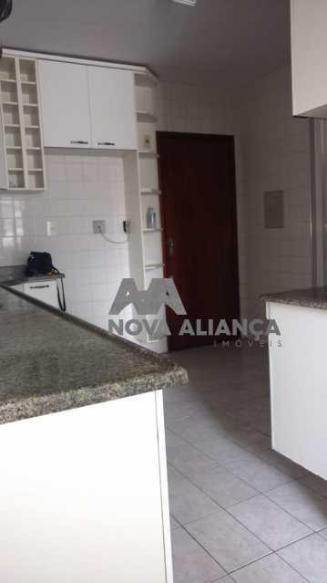 u1 - Apartamento à venda Rua Luísa Vale,Del Castilho, Rio de Janeiro - R$ 260.000 - NTAP21687 - 1