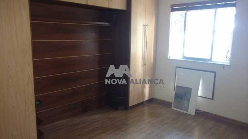 u2 - Apartamento à venda Rua Luísa Vale,Del Castilho, Rio de Janeiro - R$ 260.000 - NTAP21687 - 3