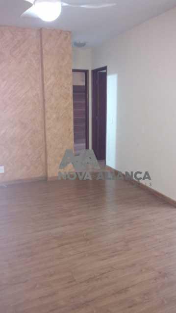 u4 - Apartamento à venda Rua Luísa Vale,Del Castilho, Rio de Janeiro - R$ 260.000 - NTAP21687 - 5
