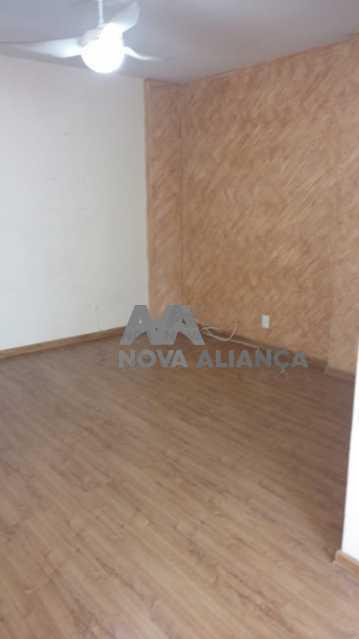 u7 - Apartamento à venda Rua Luísa Vale,Del Castilho, Rio de Janeiro - R$ 260.000 - NTAP21687 - 8