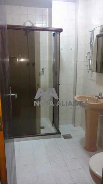 u9 - Apartamento à venda Rua Luísa Vale,Del Castilho, Rio de Janeiro - R$ 260.000 - NTAP21687 - 10