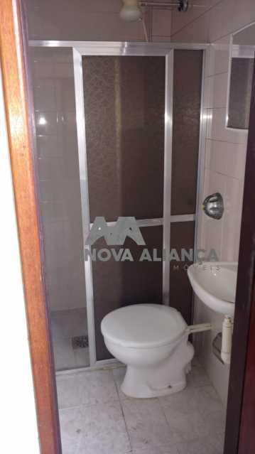 u11 - Apartamento à venda Rua Luísa Vale,Del Castilho, Rio de Janeiro - R$ 260.000 - NTAP21687 - 12