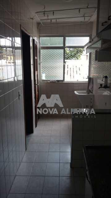 u15 - Apartamento à venda Rua Luísa Vale,Del Castilho, Rio de Janeiro - R$ 260.000 - NTAP21687 - 15