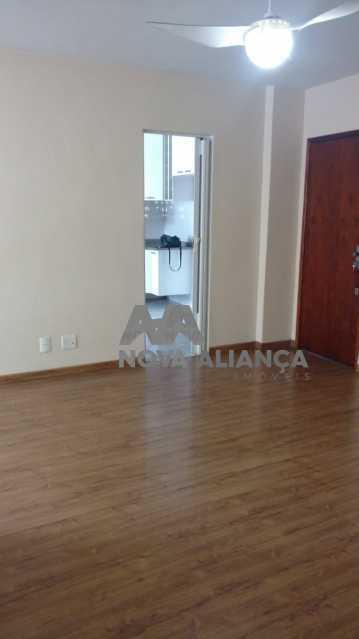 u17 - Apartamento à venda Rua Luísa Vale,Del Castilho, Rio de Janeiro - R$ 260.000 - NTAP21687 - 17