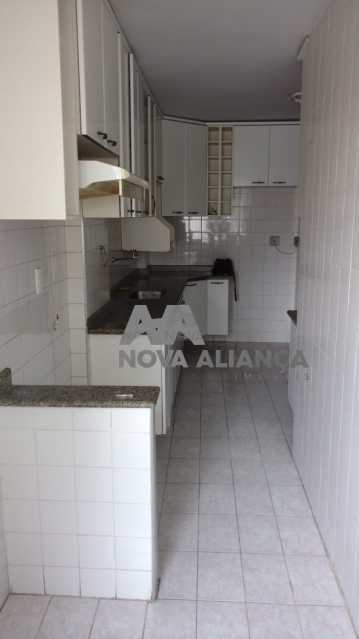 u18 - Apartamento à venda Rua Luísa Vale,Del Castilho, Rio de Janeiro - R$ 260.000 - NTAP21687 - 18