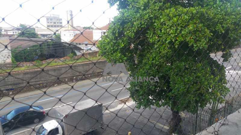 a4 - Apartamento à venda Rua Vinte e Quatro de Maio,Rocha, Rio de Janeiro - R$ 240.000 - NTAP21691 - 5