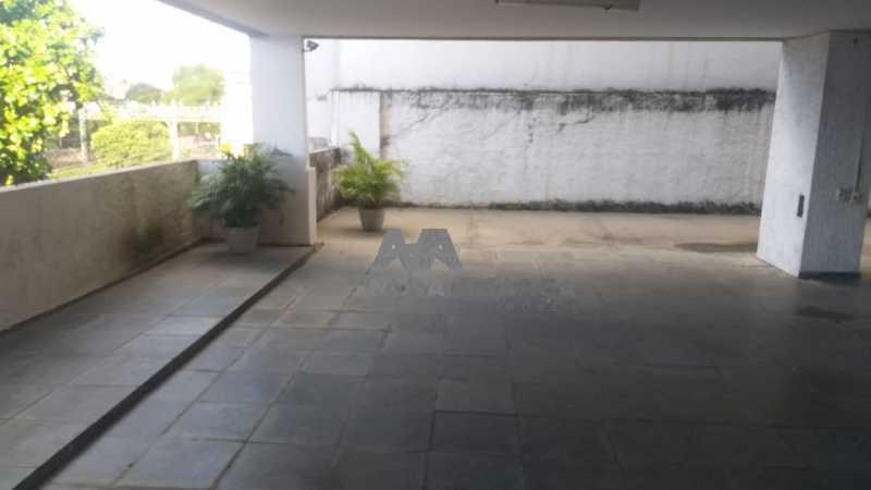 a5 - Apartamento à venda Rua Vinte e Quatro de Maio,Rocha, Rio de Janeiro - R$ 240.000 - NTAP21691 - 6