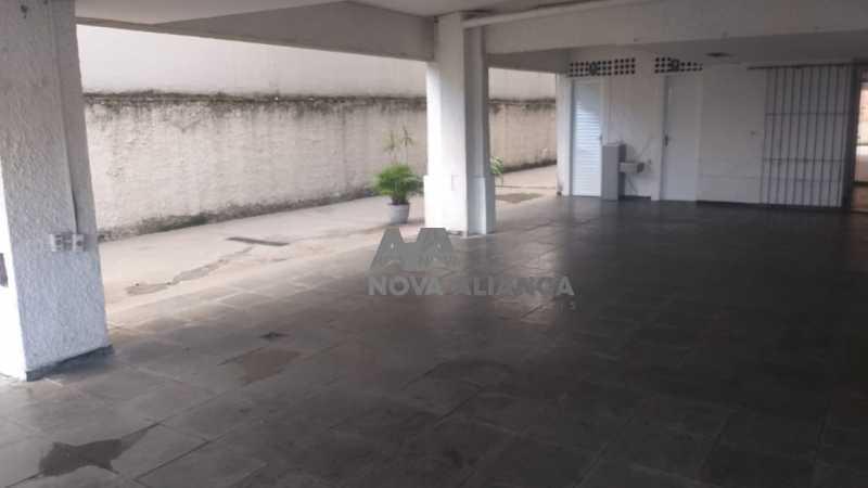 a7 - Apartamento à venda Rua Vinte e Quatro de Maio,Rocha, Rio de Janeiro - R$ 240.000 - NTAP21691 - 8