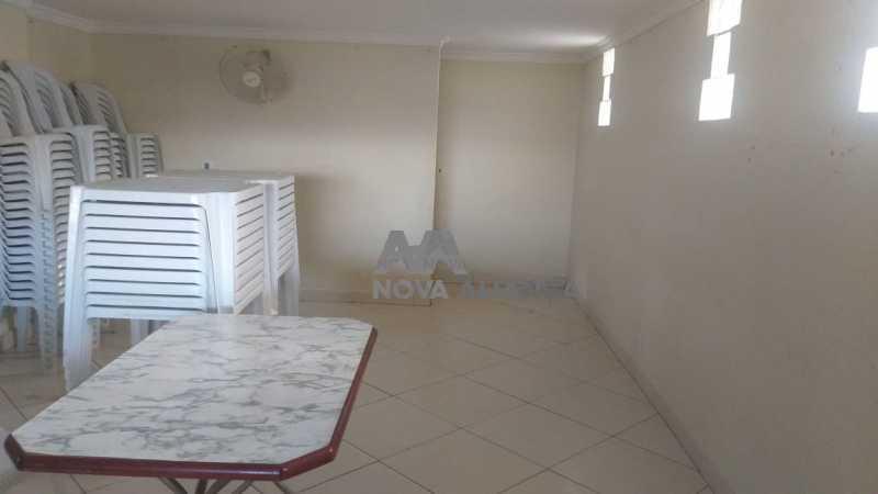a8 - Apartamento à venda Rua Vinte e Quatro de Maio,Rocha, Rio de Janeiro - R$ 240.000 - NTAP21691 - 9