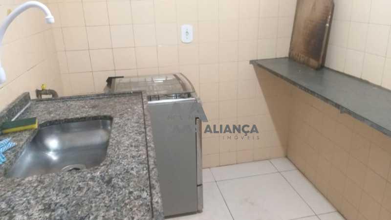 a10 - Apartamento à venda Rua Vinte e Quatro de Maio,Rocha, Rio de Janeiro - R$ 240.000 - NTAP21691 - 11