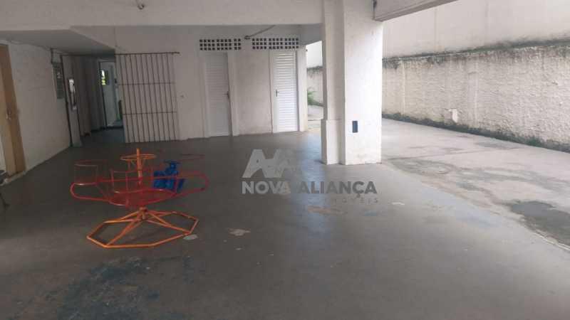 a11 - Apartamento à venda Rua Vinte e Quatro de Maio,Rocha, Rio de Janeiro - R$ 240.000 - NTAP21691 - 12
