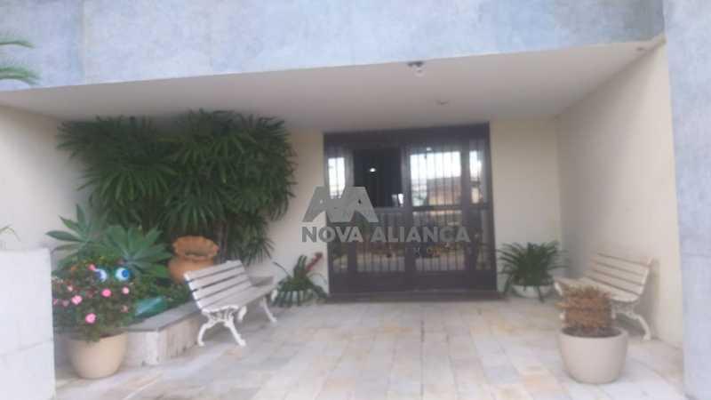 a12 - Apartamento à venda Rua Vinte e Quatro de Maio,Rocha, Rio de Janeiro - R$ 240.000 - NTAP21691 - 13