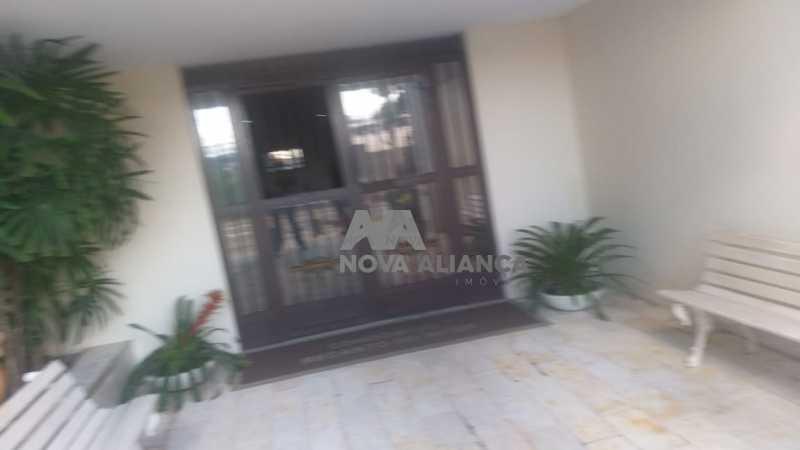 a13 - Apartamento à venda Rua Vinte e Quatro de Maio,Rocha, Rio de Janeiro - R$ 240.000 - NTAP21691 - 14
