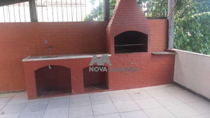 a16 - Apartamento à venda Rua Vinte e Quatro de Maio,Rocha, Rio de Janeiro - R$ 240.000 - NTAP21691 - 17