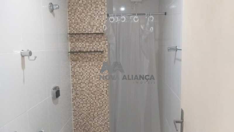 a17 - Apartamento à venda Rua Vinte e Quatro de Maio,Rocha, Rio de Janeiro - R$ 240.000 - NTAP21691 - 18