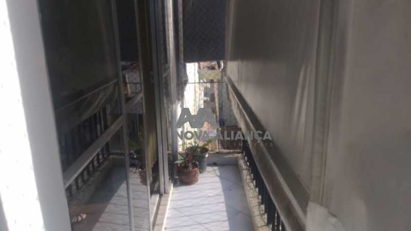 a20 - Apartamento à venda Rua Vinte e Quatro de Maio,Rocha, Rio de Janeiro - R$ 240.000 - NTAP21691 - 21