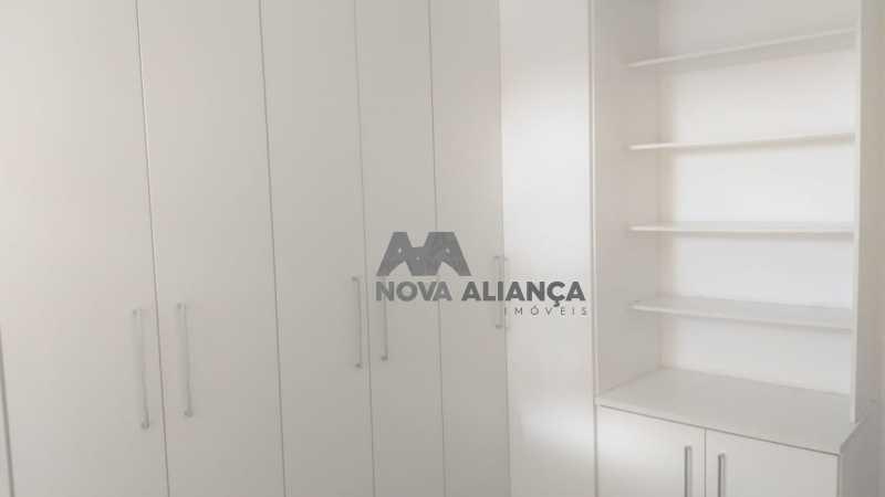 a25 - Apartamento à venda Rua Vinte e Quatro de Maio,Rocha, Rio de Janeiro - R$ 240.000 - NTAP21691 - 25
