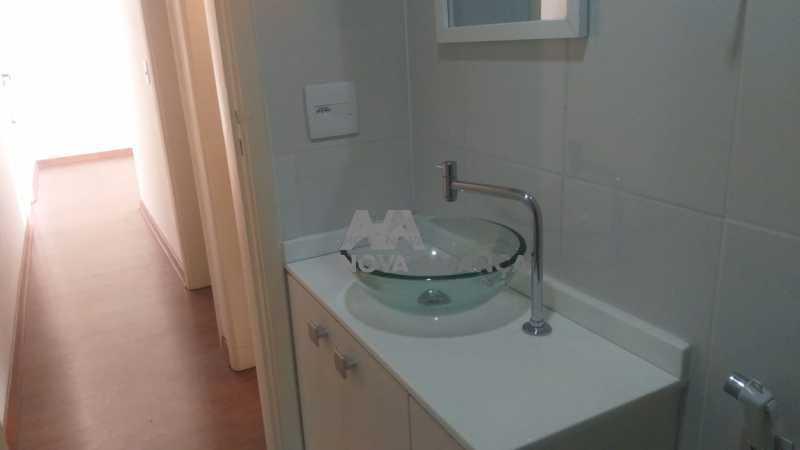 a27 - Apartamento à venda Rua Vinte e Quatro de Maio,Rocha, Rio de Janeiro - R$ 240.000 - NTAP21691 - 26