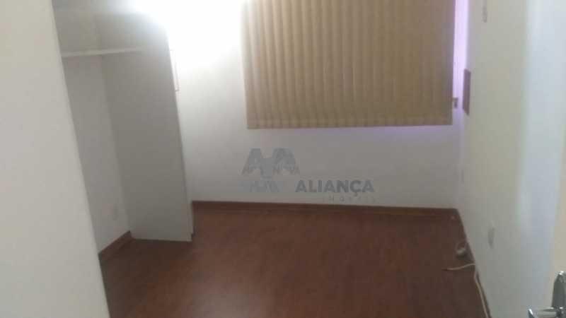 a28 - Apartamento à venda Rua Vinte e Quatro de Maio,Rocha, Rio de Janeiro - R$ 240.000 - NTAP21691 - 27