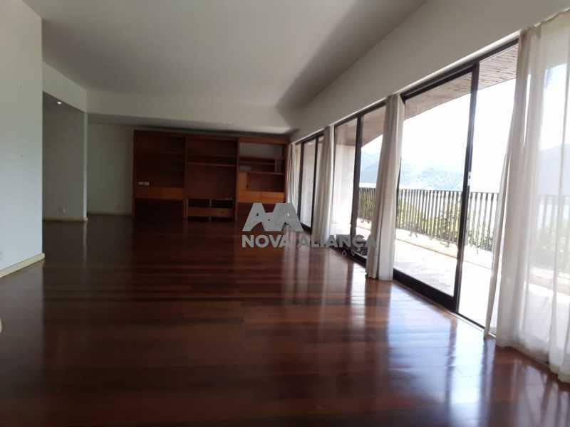 foto2. - Apartamento à venda Avenida Epitácio Pessoa,Ipanema, Rio de Janeiro - R$ 4.950.000 - NIAP32003 - 3